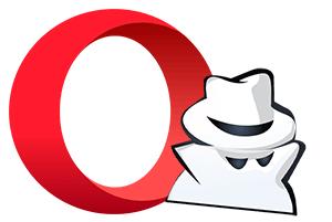 Как в браузере Opera открыть вкладку инкогнито (приватный режим) – инструкция