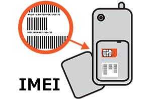 Телефонные аппараты с возможностью смены IMEI – обзор