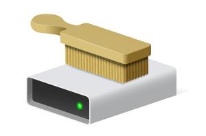 Очистка диска – что чистит, где находится, как запустить и работать с ней