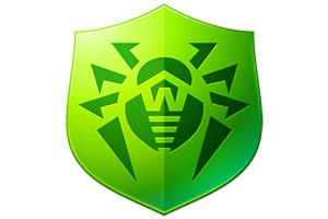 Доктор Веб Курейт – антивирусный сканер для компьютера