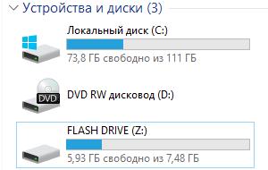 Как изменить букву диска в Windows [ 7, 8, 10 ]