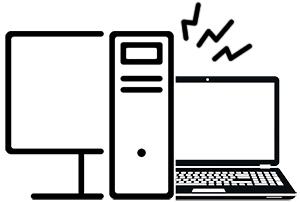 Посторонний звук (шум, скрежет) при включении компьютера – что может быть, как исправить