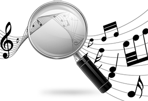 Как найти и узнать песню и исполнителя по мелодии (отрывку): обзор решений