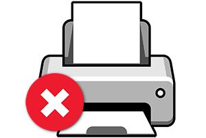 Принтер не печатает нормально – почему, что делать, как исправить
