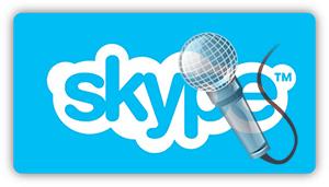 Почему меня не слышат или как настроить микрофон в Скайп (Skype)