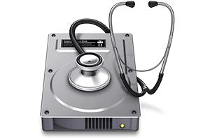 Как посмотреть состояние жёсткого диска (HDD), проверить его на ошибки