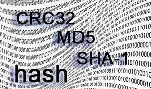 Как проверить CRC32, MD5 и SHA-1 хеш-сумму файла(ов) быстро и просто