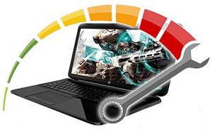 Как оптимизировать систему и ускорить игру на ноутбуке