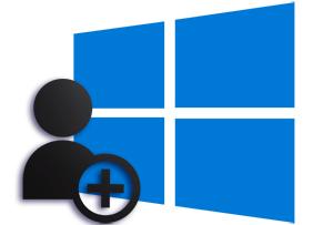 Как быстро создать учётную запись для нового пользователя в Windows 10