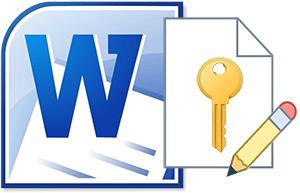Снимаем пароль (защиту) от редактирования документа Microsoft Word