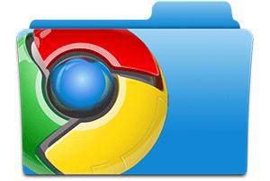 Как изменить папку для скачивания в Google Chrome