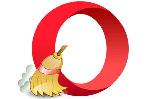 Как очистить кэш и куки в опере – инструкция