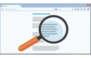 Как увеличить текст в браузере Mozilla Firefox