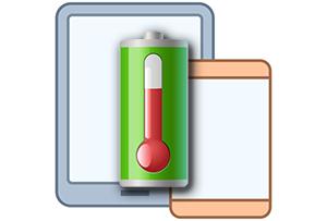 Как узнать температуру аккумуляторной батареи смартфона или планшета
