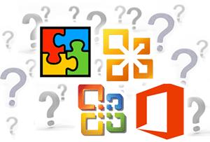Как узнать, какая версия Microsoft Office (Word, Excel и т.д.) установлена