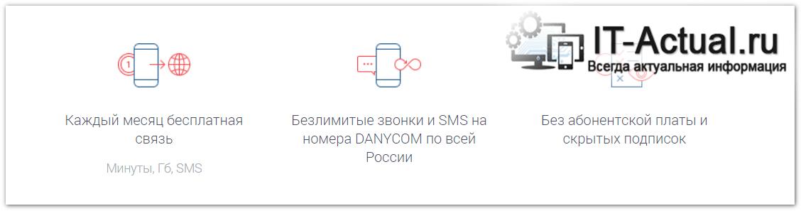 Как получать бесплатный гигабайт мобильного интернета ежемесячно