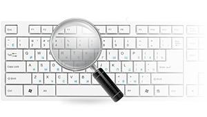 Как проверить клавиатуру с помощью онлайн сервисов – обзор решений