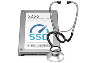 Как посмотреть состояние SSD диска, проверить его на ошибки
