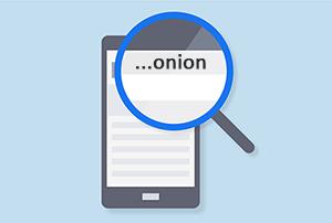 Как просматривать onion сайты на смартфоне