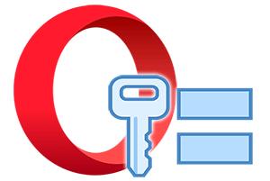 Как узнать, какие логины, пароли и к каким сайтам сохранены в Opera браузере
