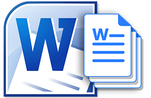 Как в Word выделить и скопировать сразу весь текст на страницах документа