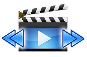 Как посмотреть видео в ускоренном или замедленном темпе