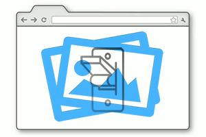 Как в один клик (быстро) отключать и включать картинки в браузере