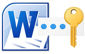 Как установить (или снять) пароль на документ Word: подробная инструкция
