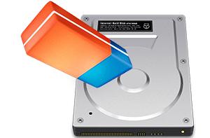 Как удалить всё с жёсткого диска без возможности восстановления