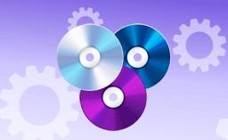 Как просто и быстро смонтировать ISO образ в системе
